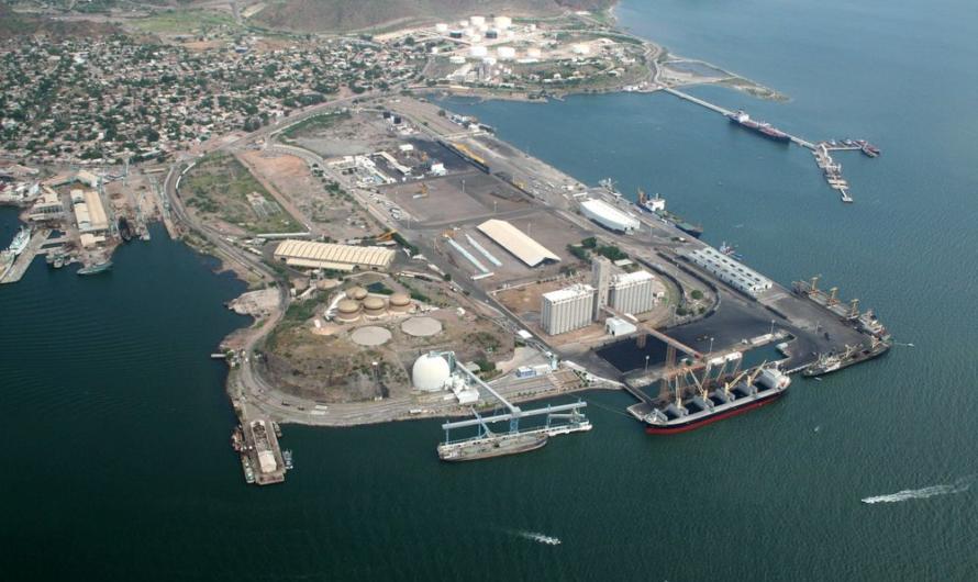 Проект Amigo LNG получил разрешение на экспорт СПГ