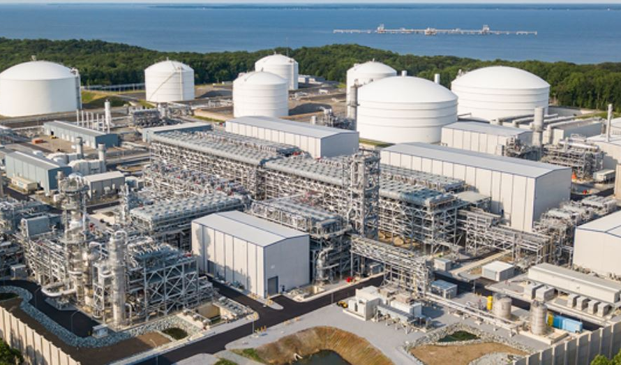 Cove Point LNG проведет техобслуживание в июне, но это не повлияет на поставки