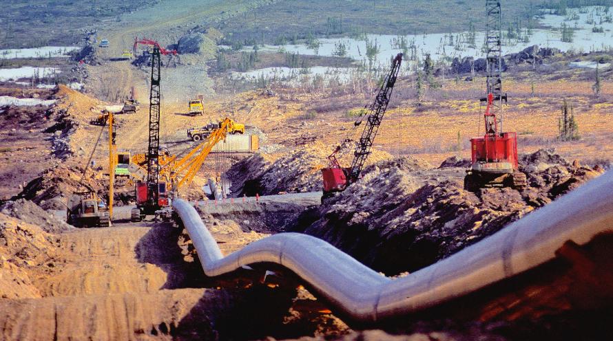 FERC выдал сертификат по экспортному проекту Alaska LNG
