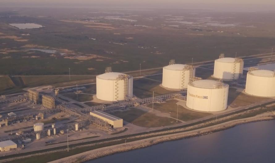 Siemens получил контракт на компрессоры для Golden Pass LNG