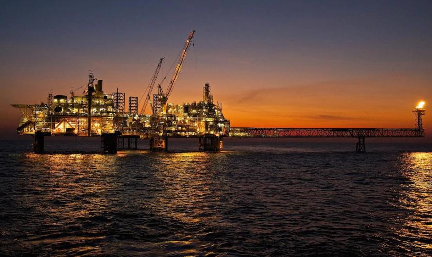 ConocoPhillips закрывает сделку по продаже Santos своих активов в северной Австралии