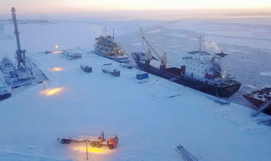 Прогресс проекта Арктик СПГ 2 достиг 19%