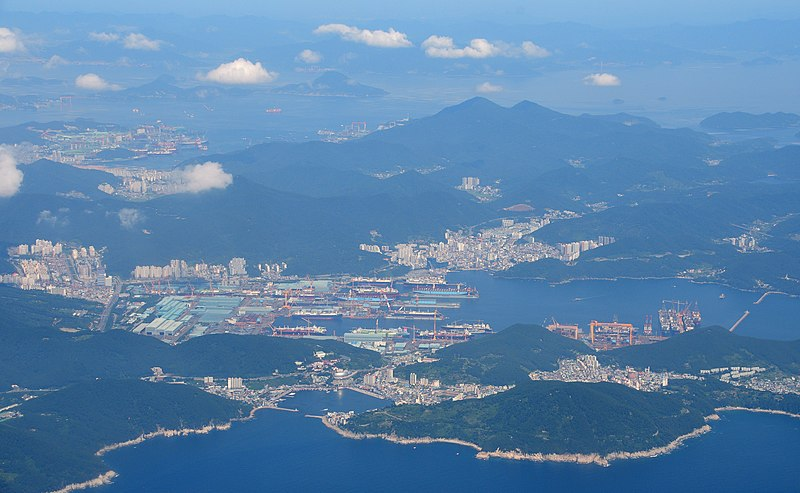 НОВАТЭК заказал 2 плавучих СПГ-хранилища у Daewoo Shipbuilding & Marine Engineering
