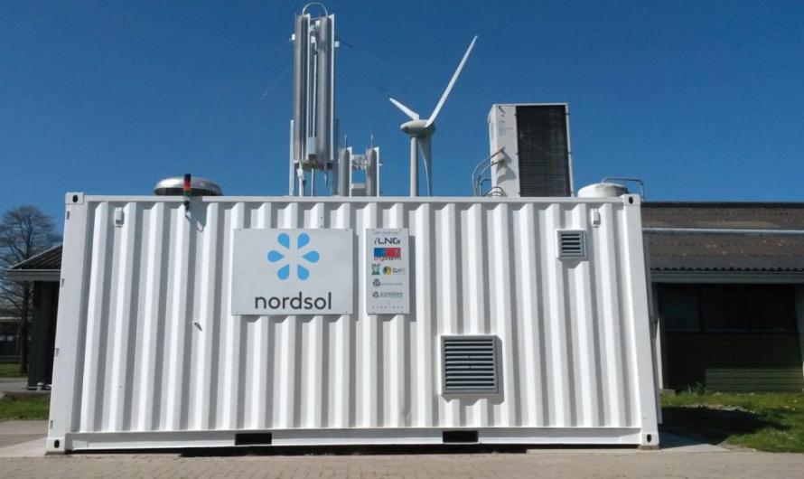Под Амстердамом появится первая установка для производства био-СПГ