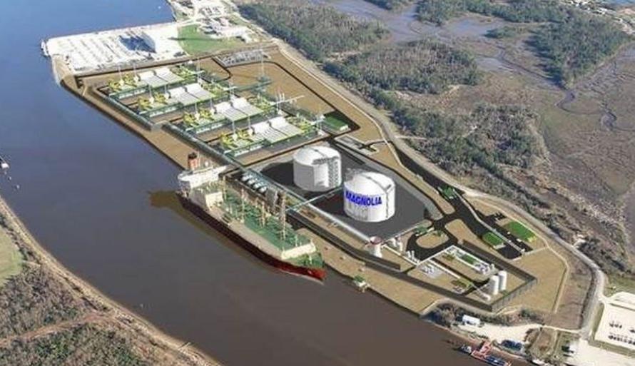 Сделка по покупке Magnolia LNG расширит позиции Glenfarne в сфере СПГ