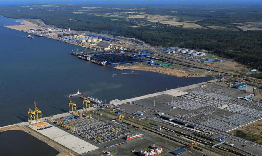 Газпром, РусГазДобыча и НИПИГАЗ подписали ряд договоров в рамках проекта создания Комплекса в Усть-Луге