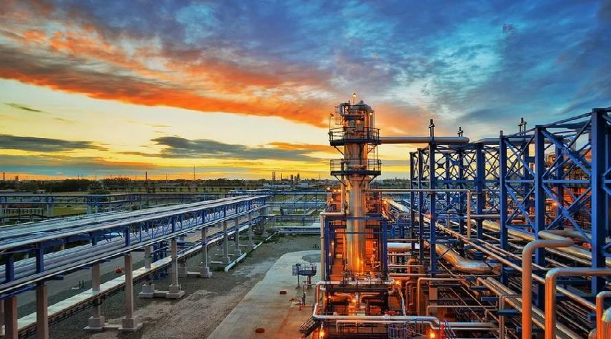 Нефтегазовая отрасль России и вызовы 2020 – бесплатный отчет от Восток Капитал
