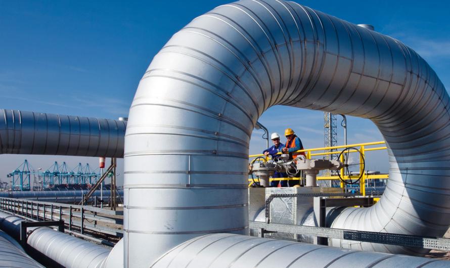 RWE и German LNG Terminal исследуют возможности использования водорода