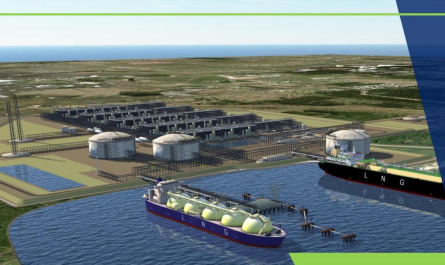 Отложенное Tellurian инвестиционное решение по проекту Driftwood LNG может привести к отмене планов по газопроводу с Пермского бассейна