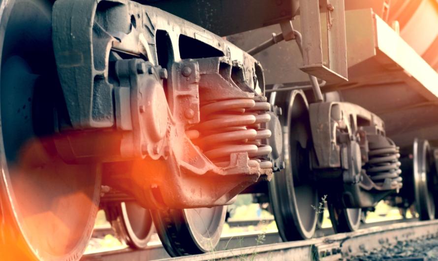 Регуляторы США выпустили правила перевозки СПГ по железной дороге