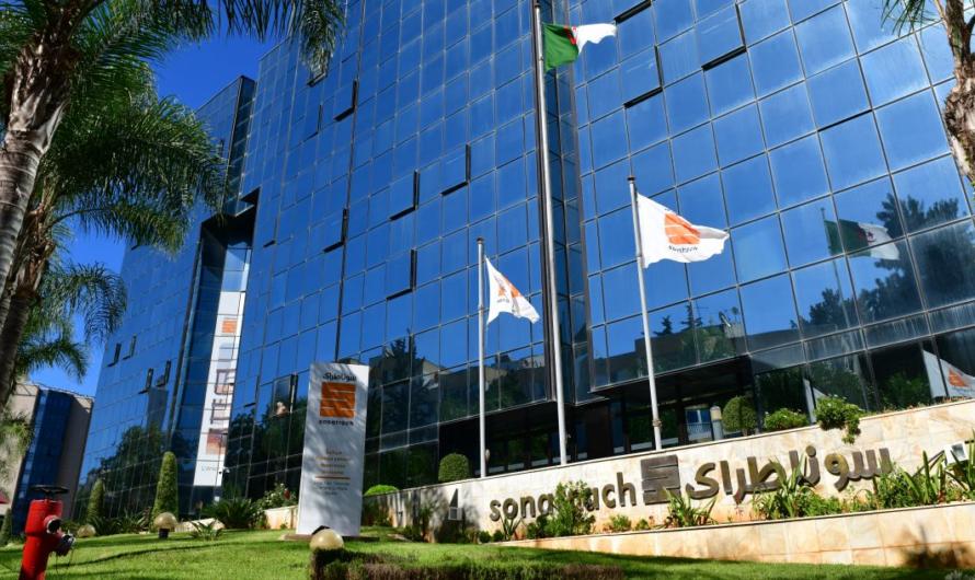 Sonatrach и Total продлили соглашение по СПГ