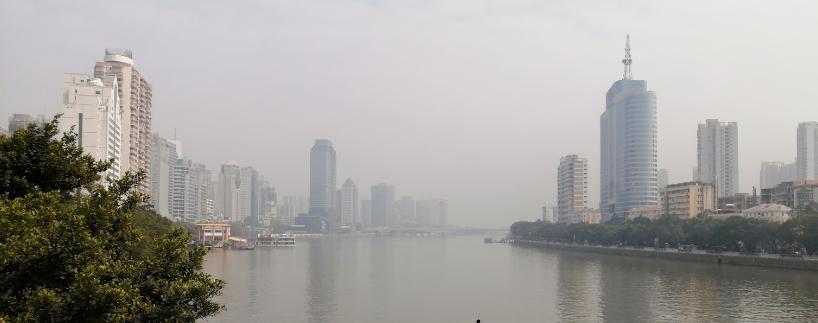Китай планирует крупный проект по переходу на СПГ в провинции Гуандун
