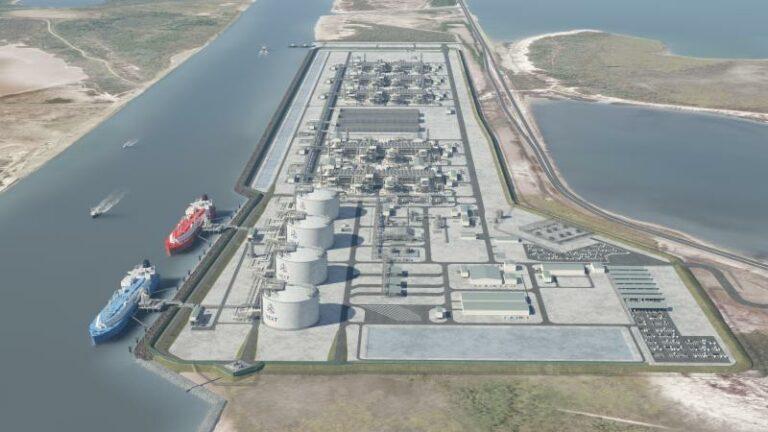 NextDecade оптимизирует количество линий на Rio Grande LNG