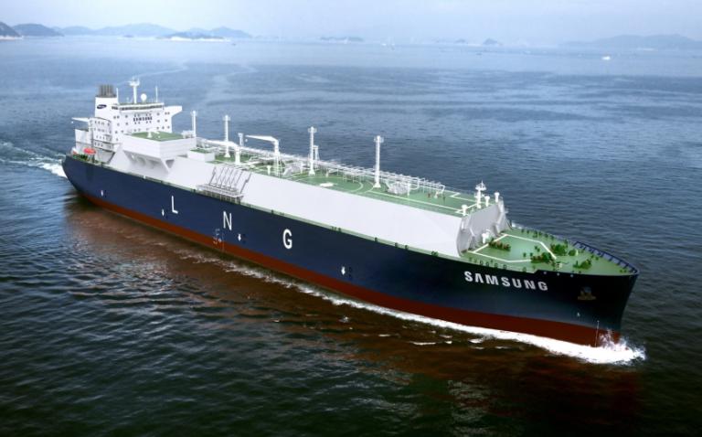 Samsung Heavy Industries и Bloom Energy разработают топливные элементы для судов
