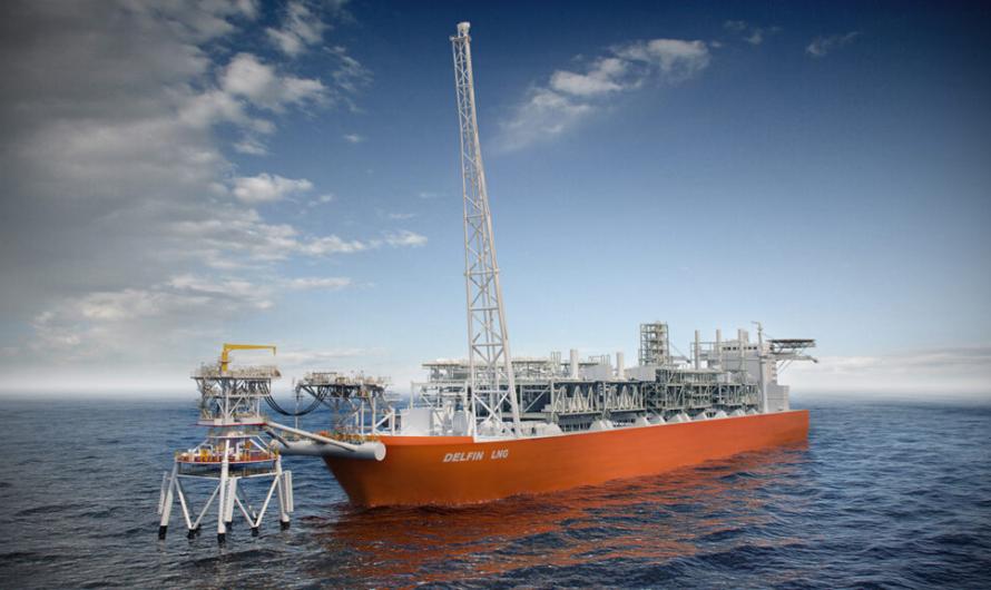 Американский Delfin LNG изо всех сил пытается привлечь покупателей