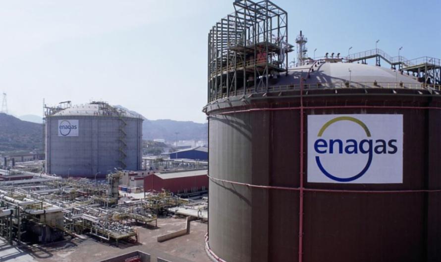 Enagas и BP объединяют усилия по продвижению СПГ и КПГ в качестве топлива в Испании