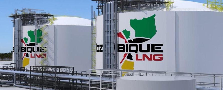 Total завершил подписание соглашения о финансировании Mozambique LNG