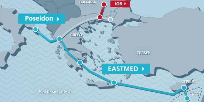 Израильский газ для Европы: газопровод или СПГ?