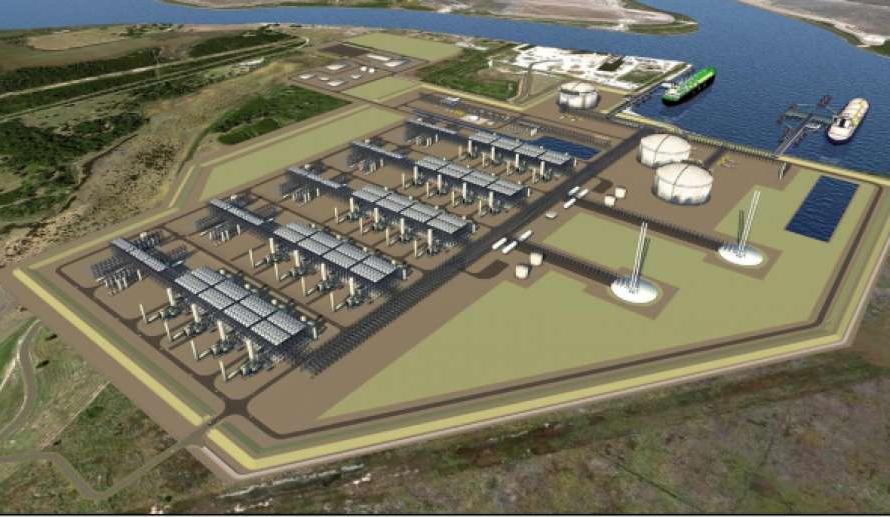 Tellurian продает акции на 32,5 миллиона и возобновляет переговоры с Petronet касательно Driftwood LNG