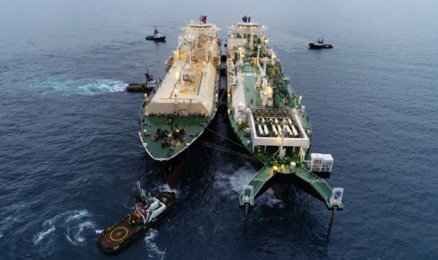 Golar Power и Norsk Hydro подписали меморандум о взаимопонимании по Brazilian FSRU
