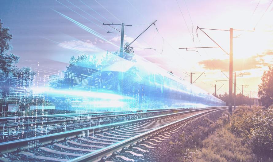 OptiFuel разрабатывает локомотив с нулевыми выбросами, работающий на ВПГ