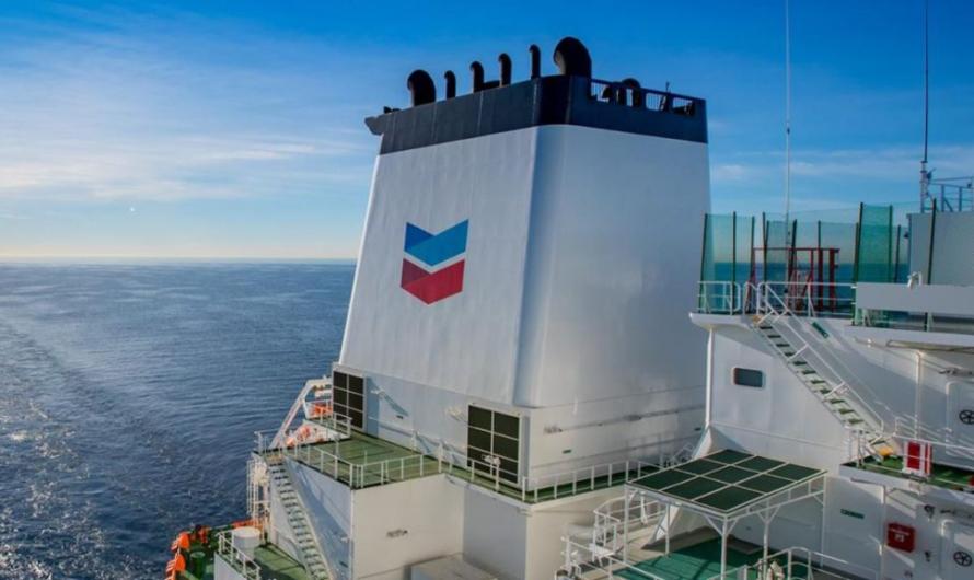 Chevron приобрел австралийский бизнес Puma Energy