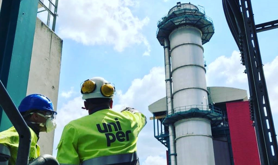 Uniper и GE займутся декарбонизацией