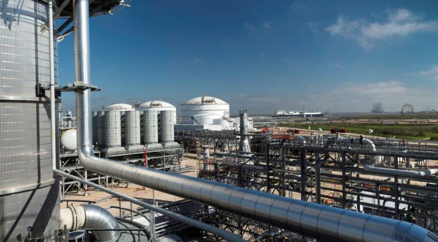 Cheniere превзошел прогноз прибыли во втором квартале и ускоряет расширение завода Sabine Pass LNG