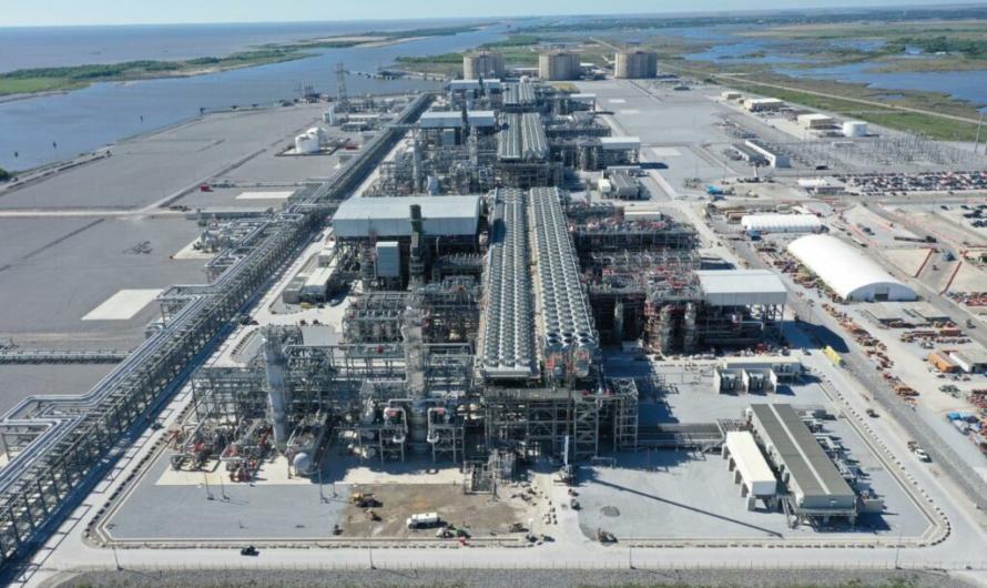 Sempra Energy готовится сдать 3 линию Cameron LNG и рапортует о прибыли