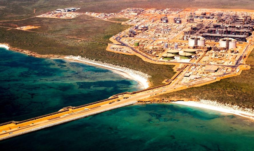 Chevron обязали проверить все пропановые испарители на Gorgon LNG