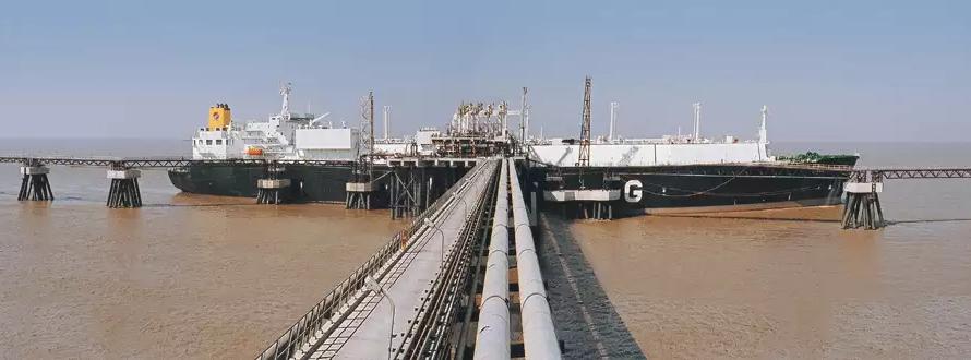 Petronet LNG отказалась от 9 партий СПГ из-за карантина