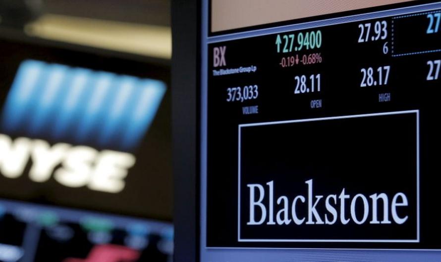 Blackstone продает около 40% акций Cheniere