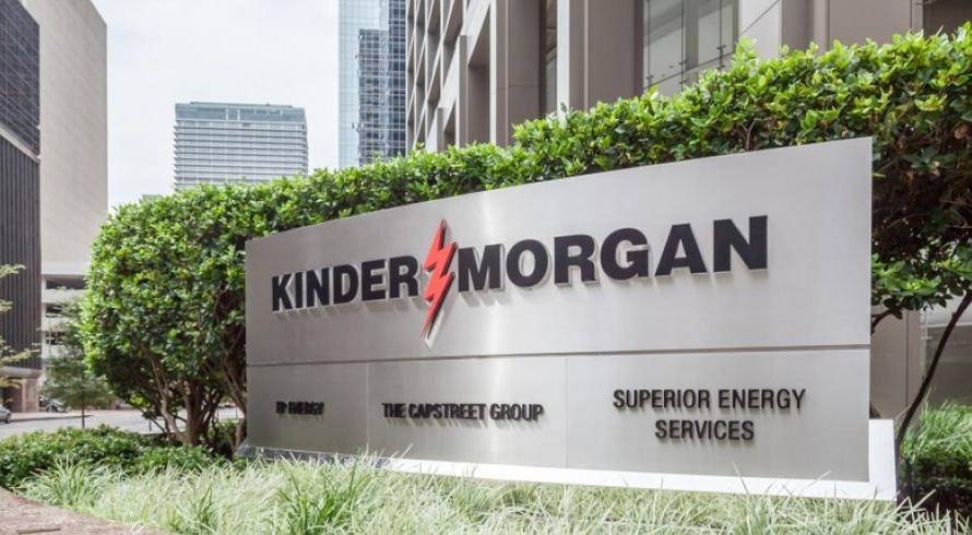 Kinder Morgan получил разрешение на ввод в эксплуатацию последней линии завода Elba Isalnd LNG в Джорджии