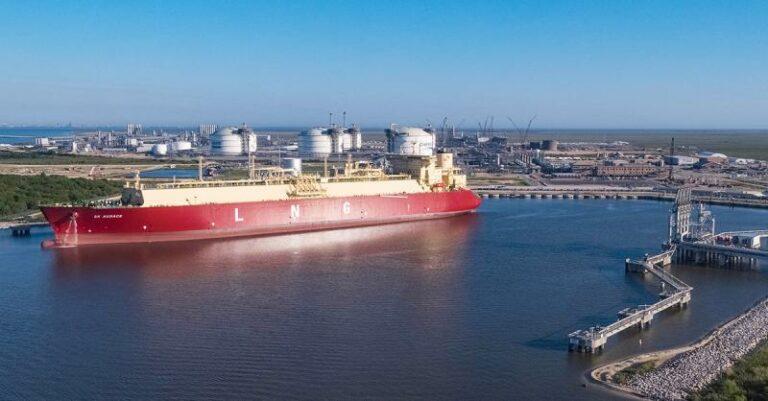 Great Lakes получила заказ в рамках расширения Sabine Pass LNG