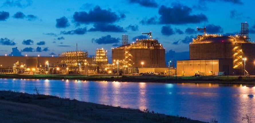 Запуск 4-й линии Freeport LNG откладывается до 2026 года