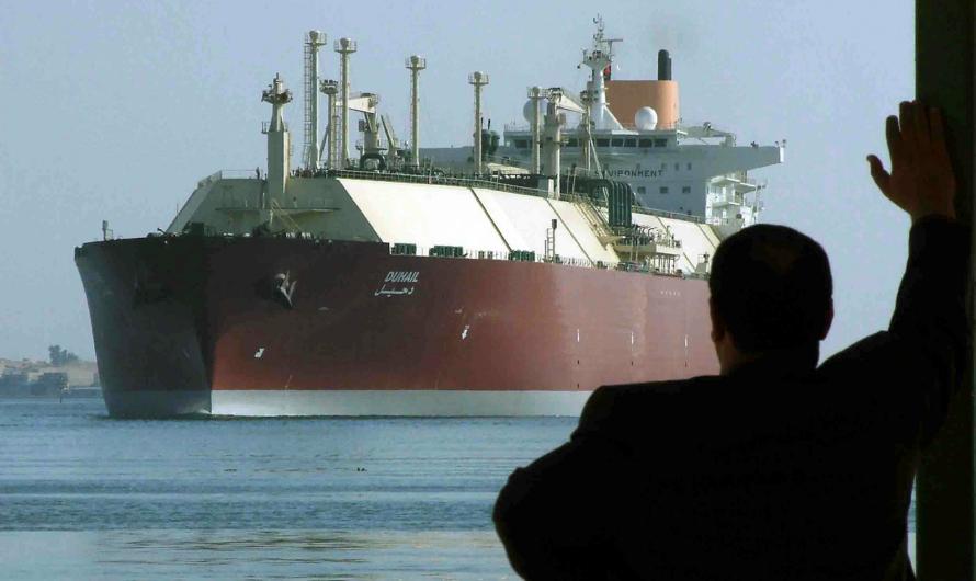 И снова об экспансии катарского СПГ
