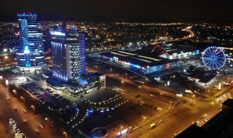 Российский Межотраслевой Саммит «Промышленная экология» состоится 30 сентября 2020 года в Челябинске
