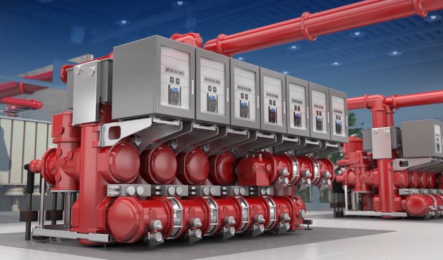 Распредустройства, как и электростанции для Арктик СПГ2 поставит General Electric