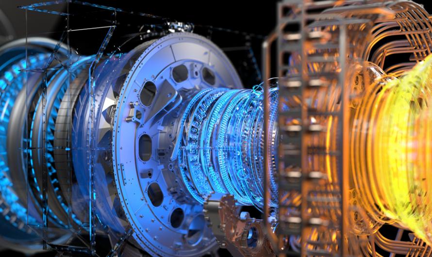 Nuovo Pignone выбрана как поставщик турбин и компрессоров для Арктик СПГ 2