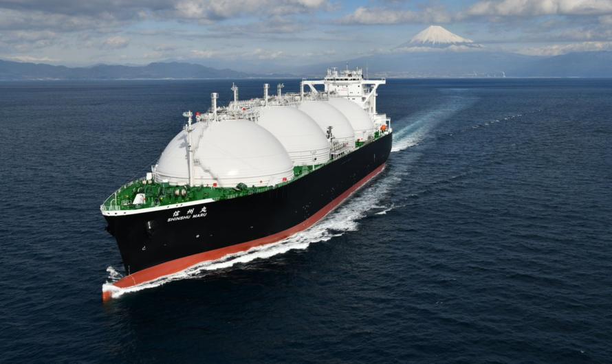 СПГ с американского завода Freeport LNG обошел Сахалин-2