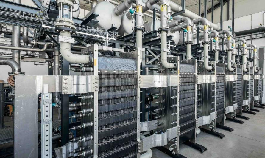 Siemens запустит производство водорода в Баварии в 2021 году