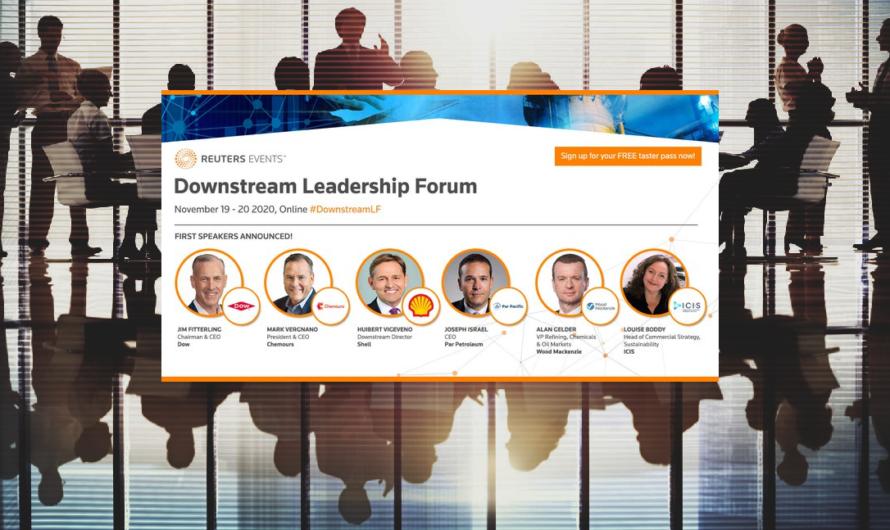 Виртуальный форум лидеров перерабатывающей отрасли пройдет в ноябре.