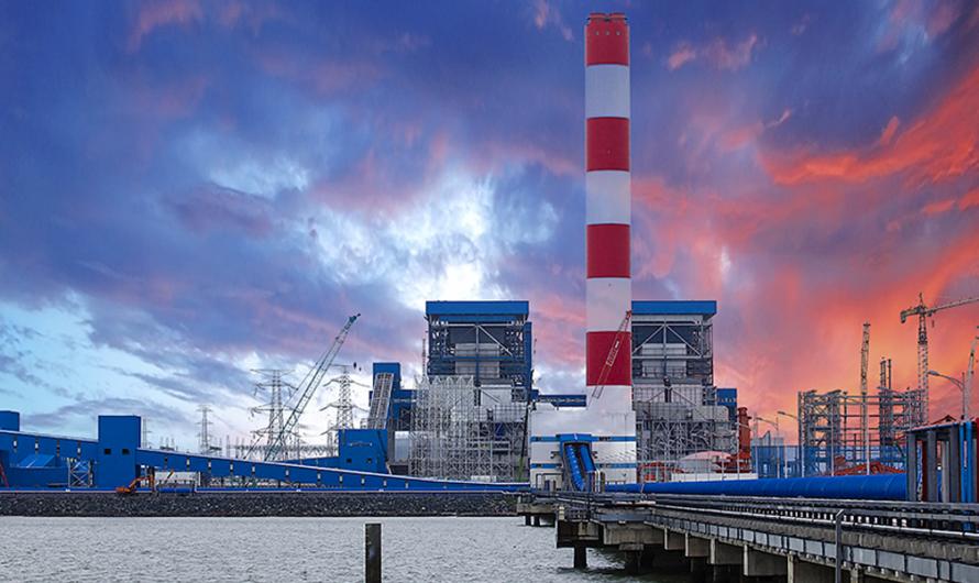Спрос на СПГ в энергетике Вьетнама достигнет 8,5 мегатонн в год