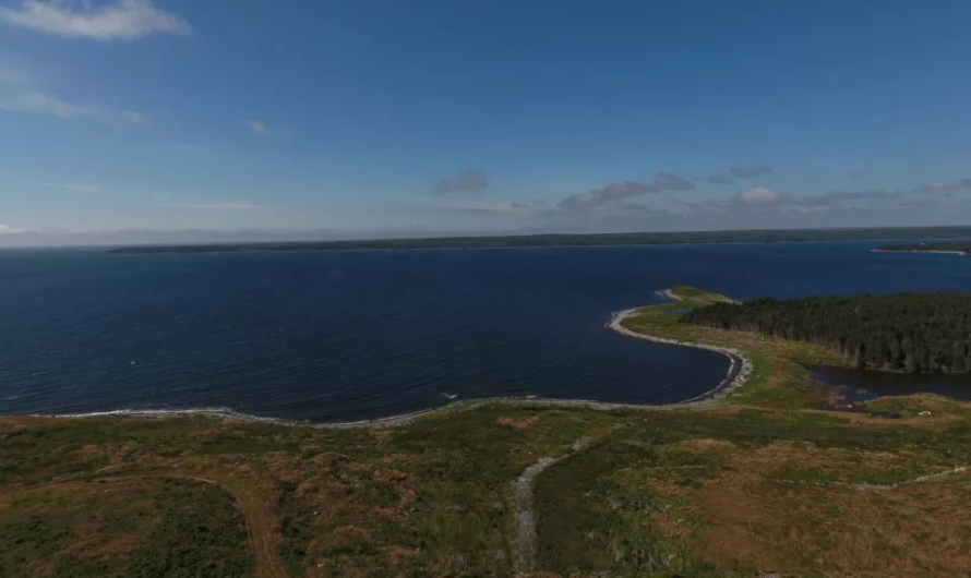 Bechtel получил ведущую роль в проекте Goldboro LNG в Новой Шотландии