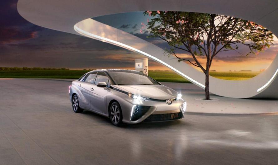 """Польская PGNiG подписала """"водородную сделку"""" с Toyota"""