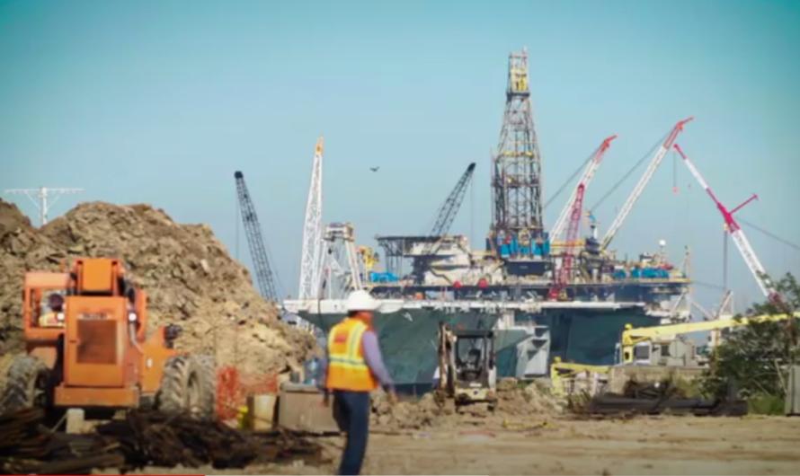 Annova LNG стремится вырваться из переполненного поля экспорта СПГ
