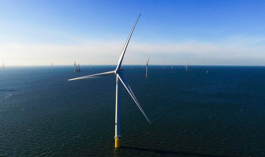 Зеленый водород может принести Великобритании 320 миллиардов фунтов стерлингов