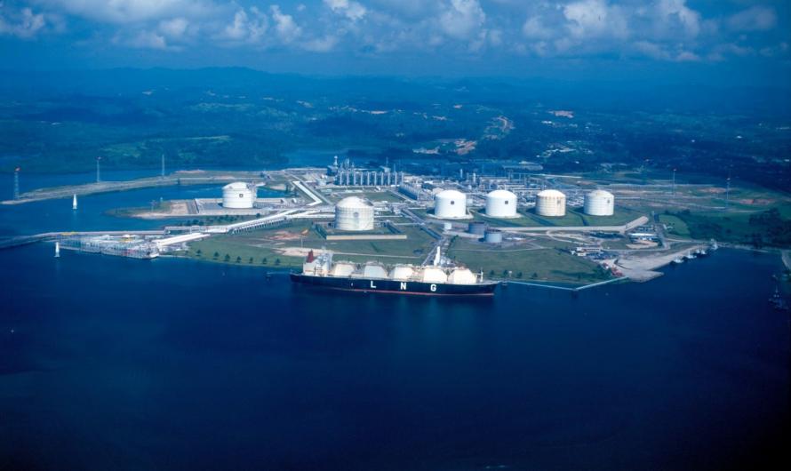 Badak LNG теряет покупателей, которым продавал СПГ 50 лет