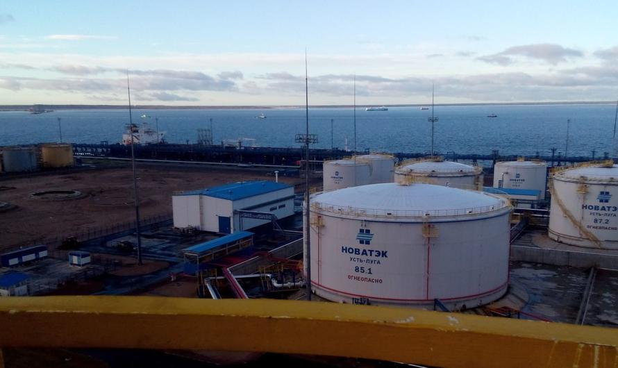 Новатэк изучает потенциал коммерческого производства водорода