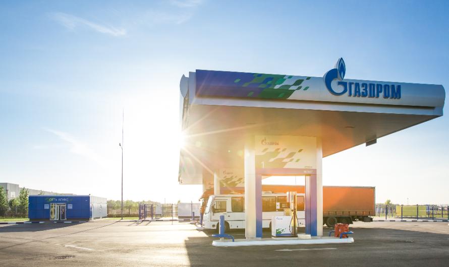 """""""Газпром газомоторное топливо"""" оснастит АГНКС в Уфе криоблоком для реализации СПГ"""